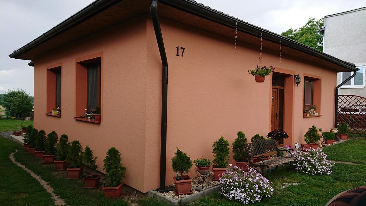 25_N+şzkoenergetick+Ż Rodinny dom Michalovce Banovce 02