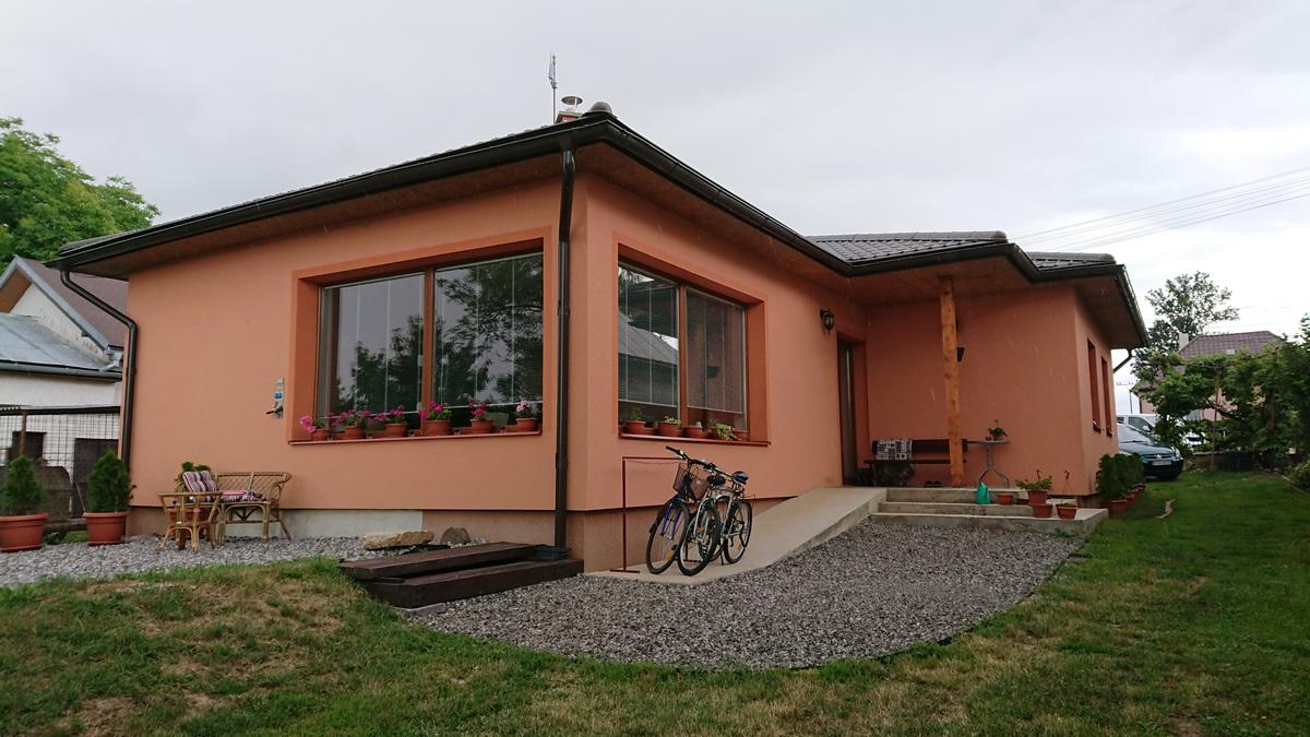 25_N+şzkoenergetick+Ż Rodinny dom Michalovce Banovce 03