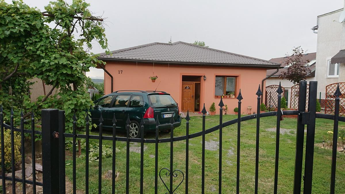 25_N+şzkoenergetick+Ż Rodinny dom Michalovce Banovce 04