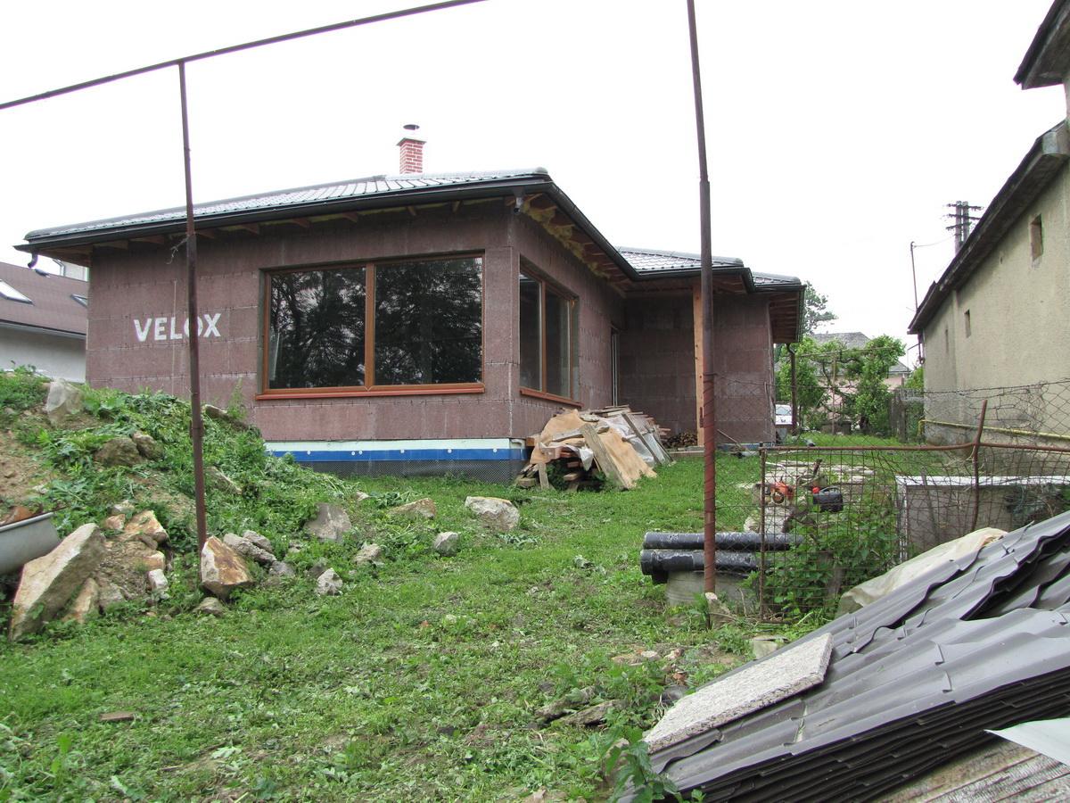 25_N+şzkoenergetick+Ż Rodinny dom Michalovce Banovce 05