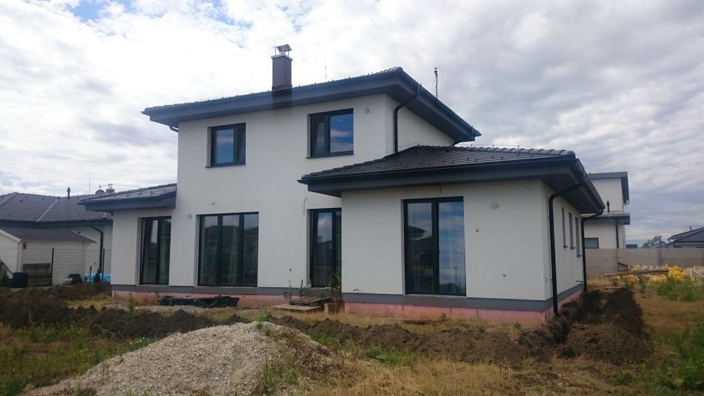 Nizkoenergeticky Rodinny dom Bratislava 4 Malinovo 05