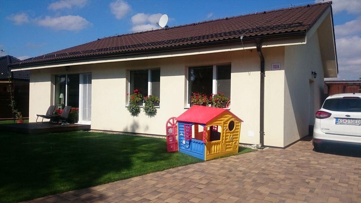 Nizkoenergeticky Rodinny dom Kosice Geca 02