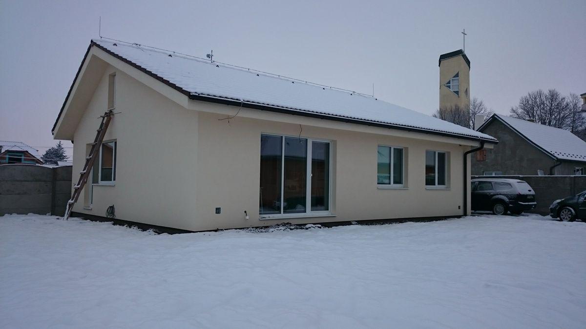 Nizkoenergeticky Rodinny dom Kosice Geca 05