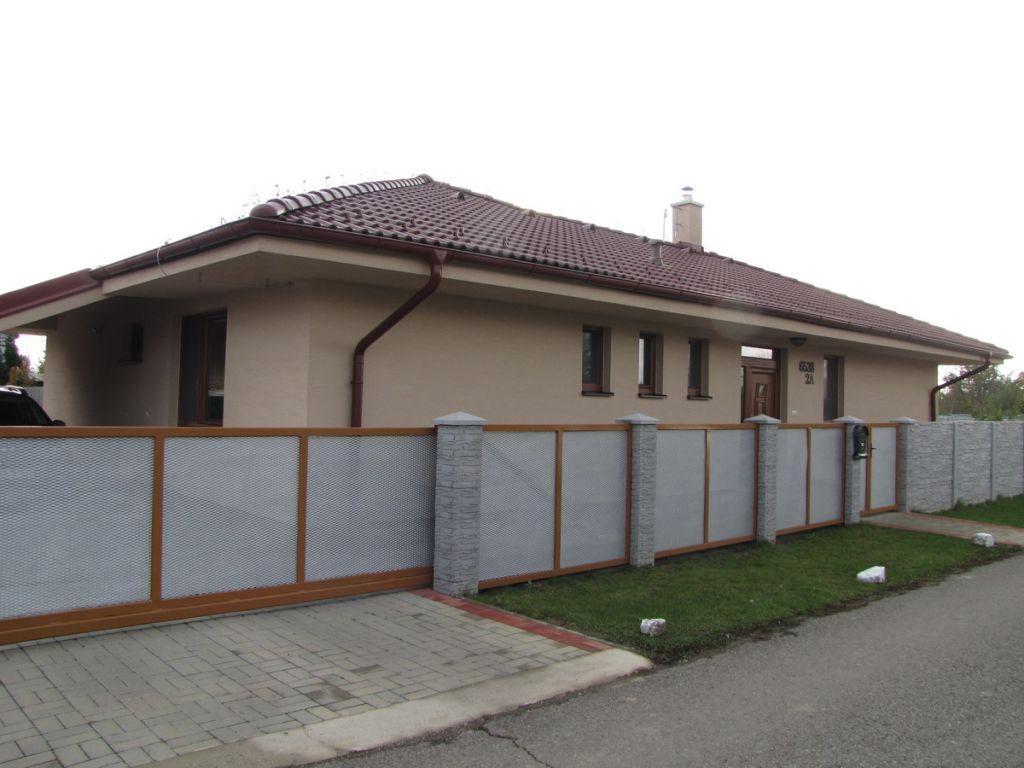 Nizkoenergeticky Rodinny dom Michalovce 302