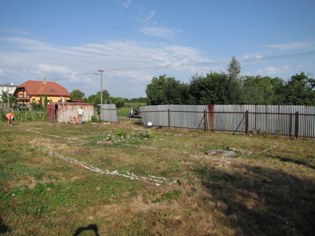 Nizkoenergeticky Rodinny dom Michalovce 305