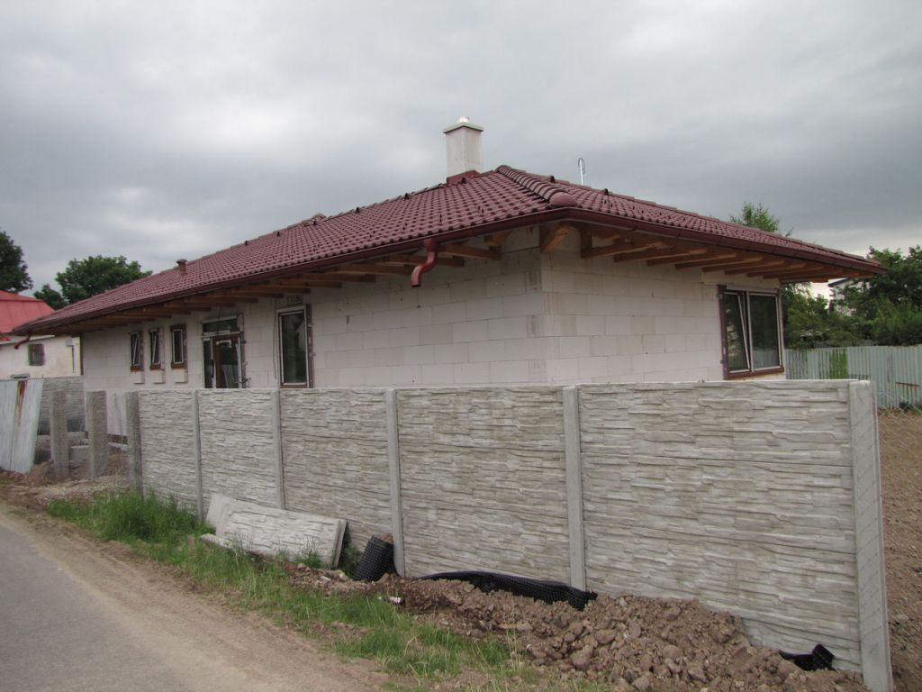 Nizkoenergeticky Rodinny dom Michalovce 316
