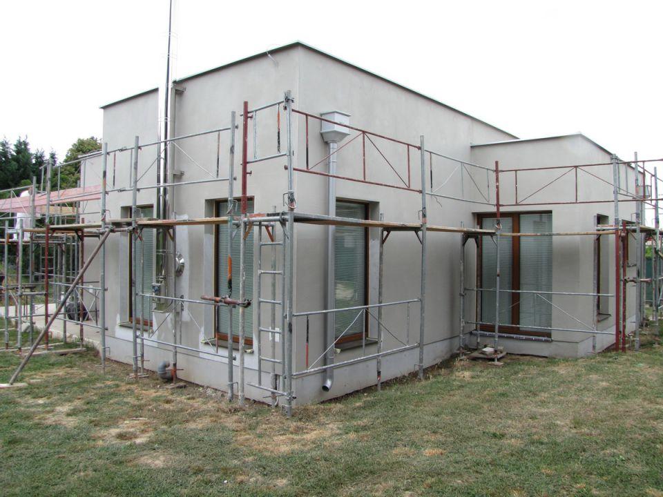 Nizkoenergeticky Rodinny dom Nitra 10