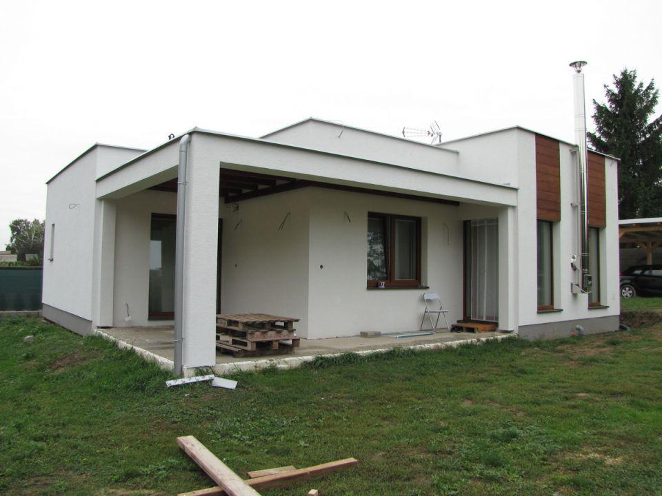 Nizkoenergeticky Rodinny dom Nitra 12