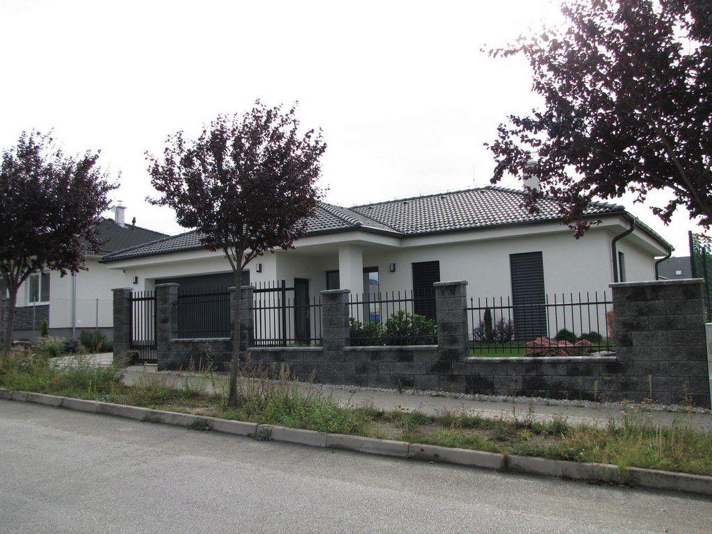 Nizkoenergeticky Rodinny dom Pezinok 101