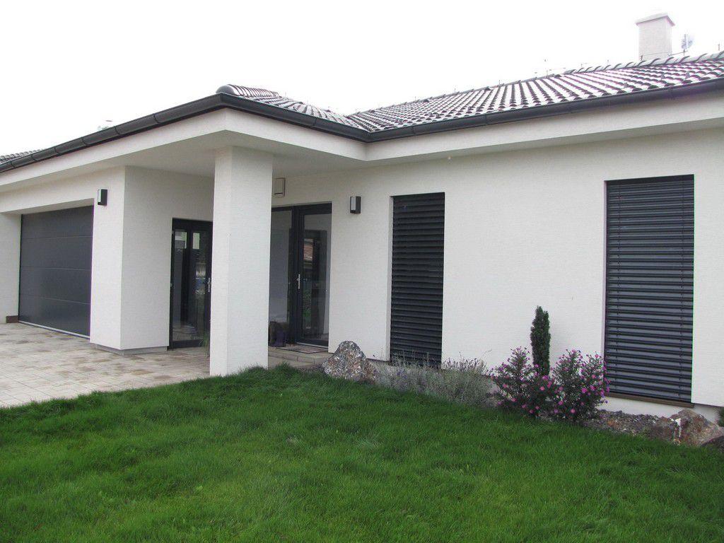 Nizkoenergeticky Rodinny dom Pezinok 107