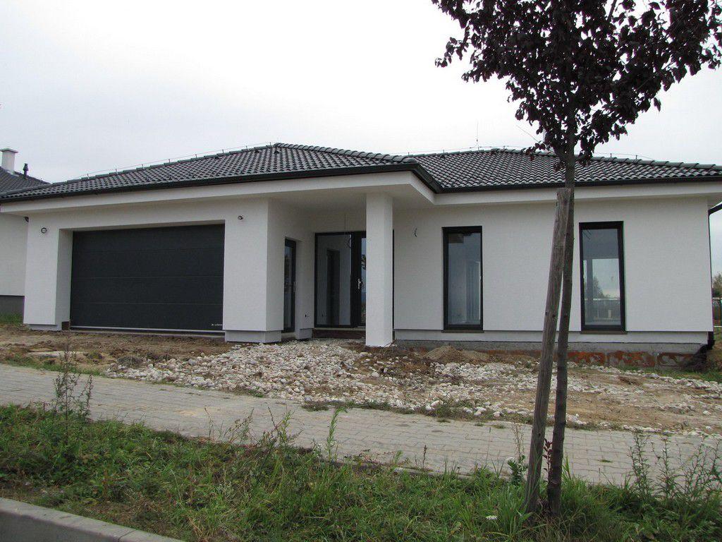 Nizkoenergeticky Rodinny dom Pezinok 111