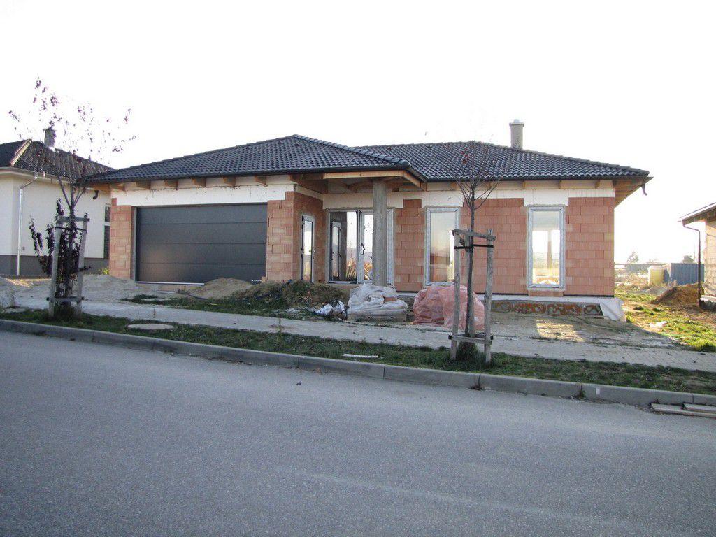 Nizkoenergeticky Rodinny dom Pezinok 125