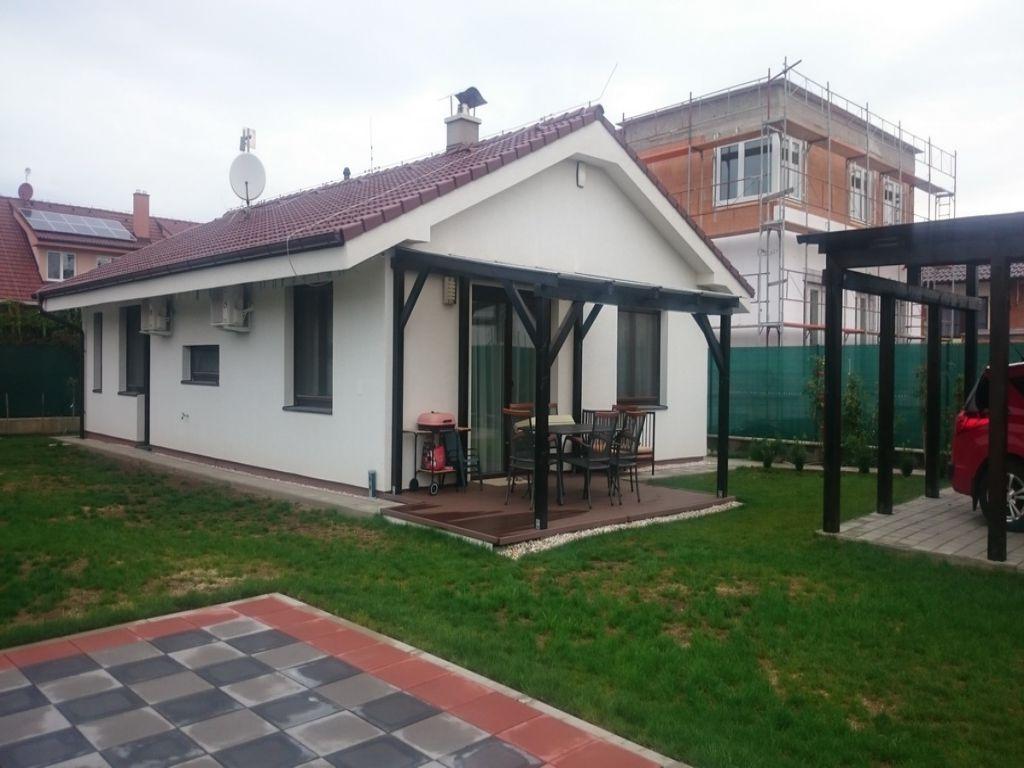 Nizkoenergeticky Rodinny dom Pezinok 201