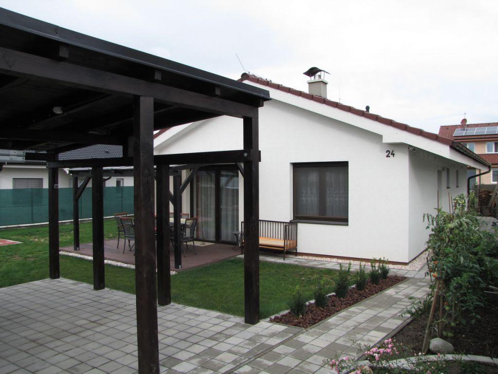 Nizkoenergeticky Rodinny dom Pezinok 202