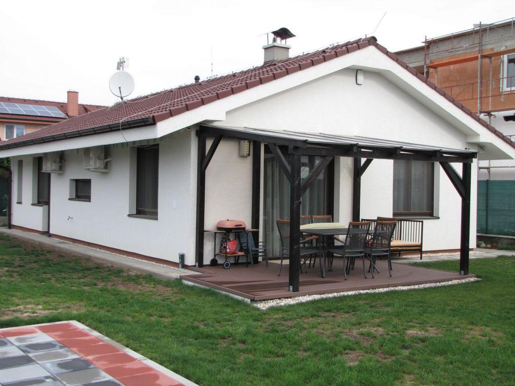 Nizkoenergeticky Rodinny dom Pezinok 203