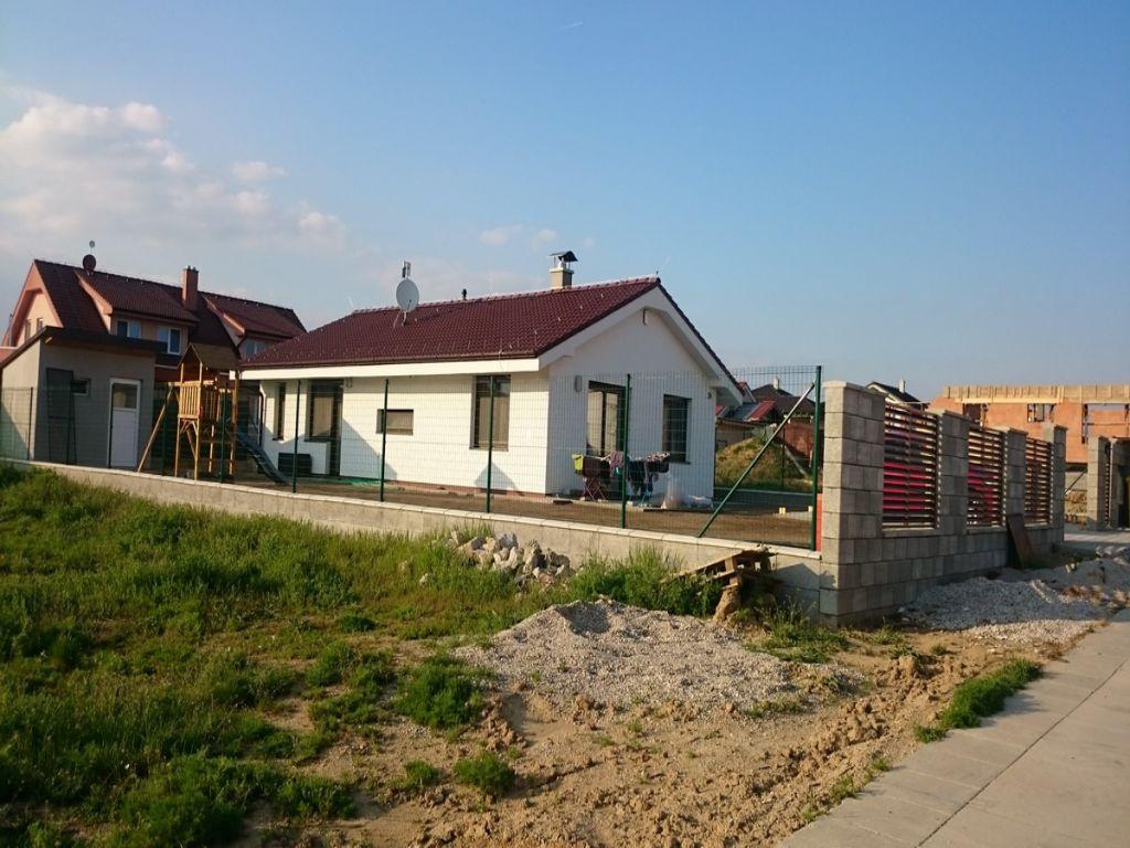 Nizkoenergeticky Rodinny dom Pezinok 205