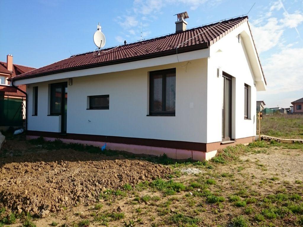 Nizkoenergeticky Rodinny dom Pezinok 206