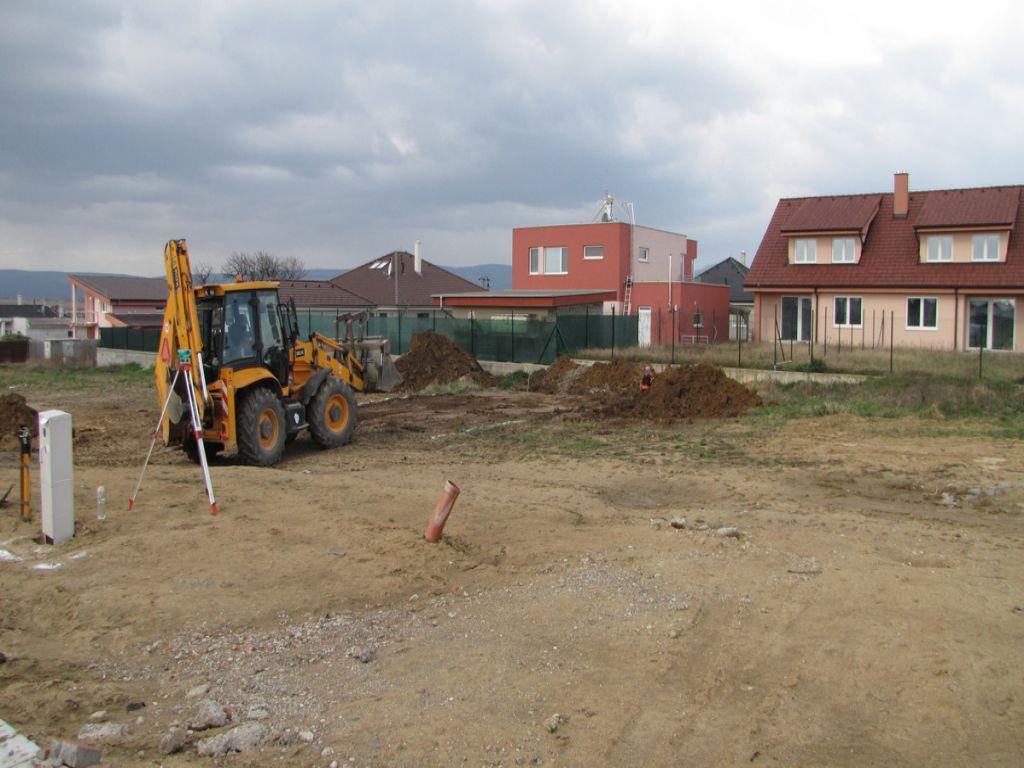 Nizkoenergeticky Rodinny dom Pezinok 208