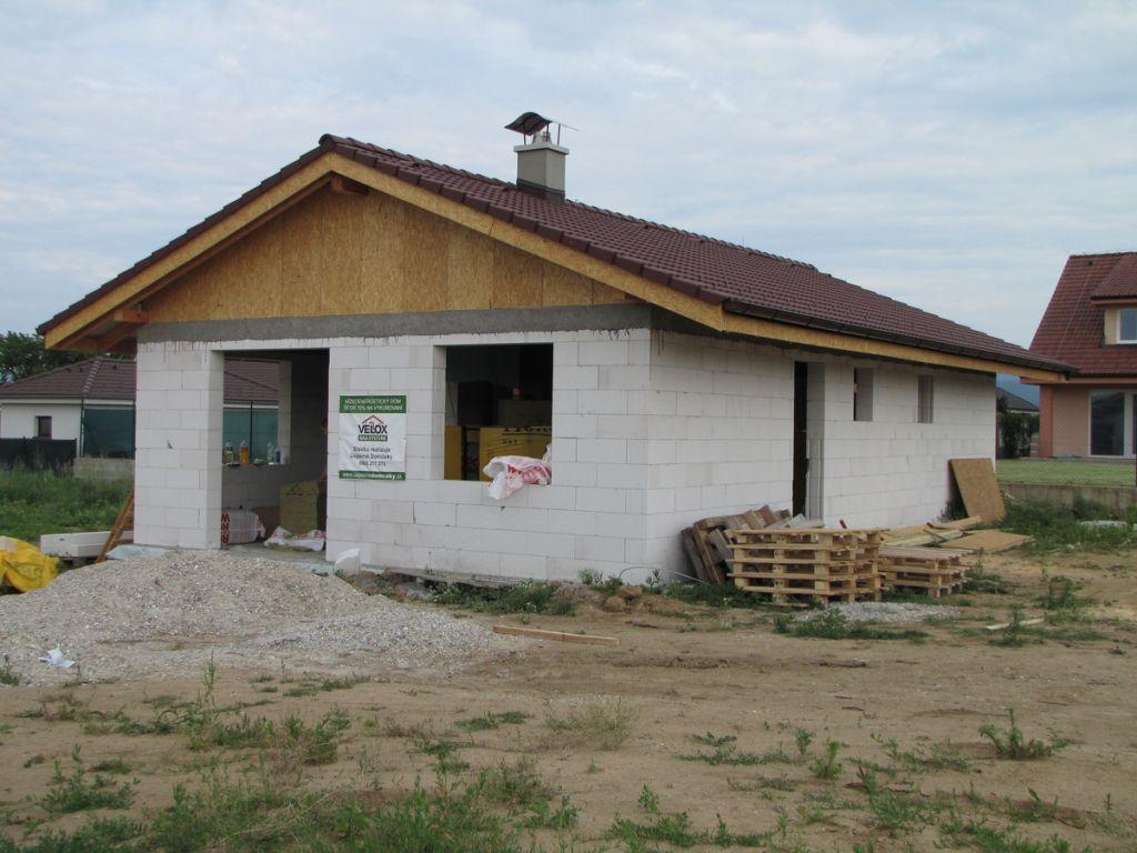Nizkoenergeticky Rodinny dom Pezinok 214