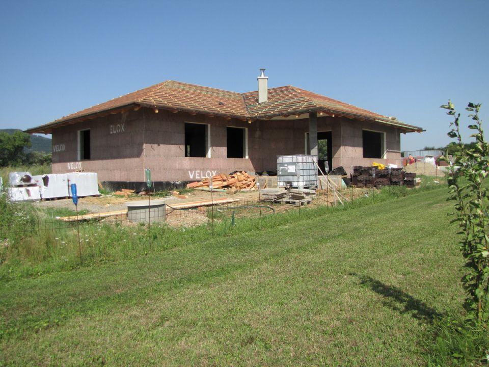 Nizkoenergeticky Rodinny dom Prešov Fintice2 11