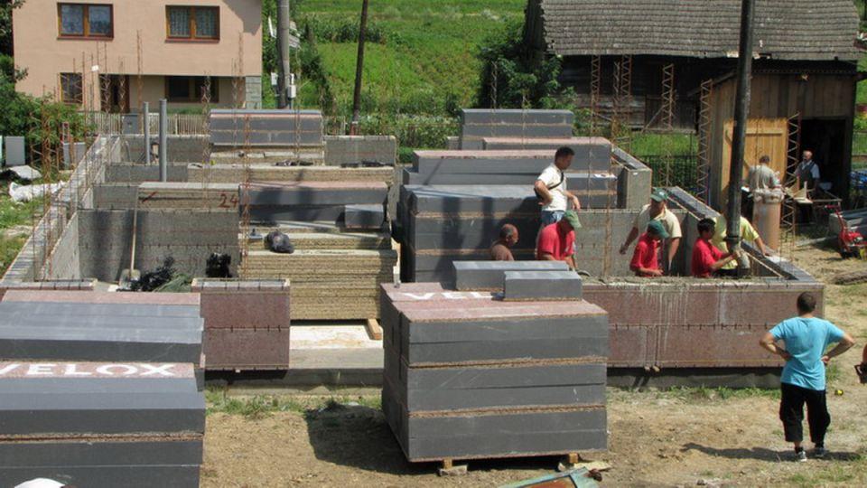 Nizkoenergeticky Rodinny dom Presov Fintice1 08