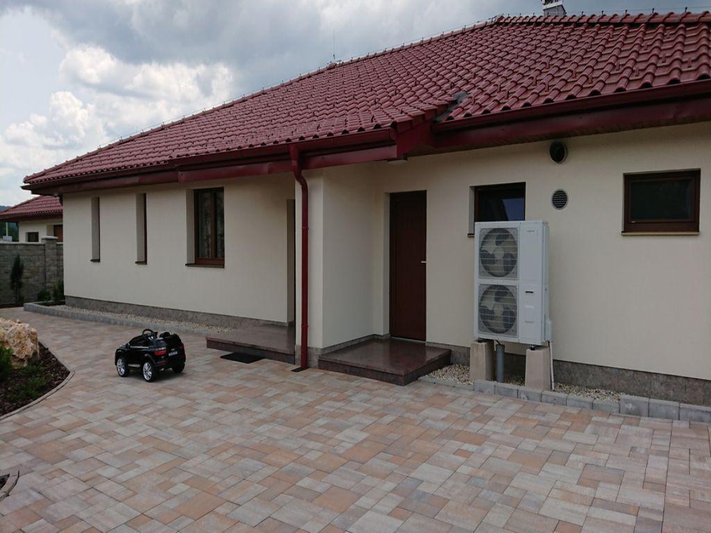 Nizkoenergeticky Rodinny dom Spisska Bela 05