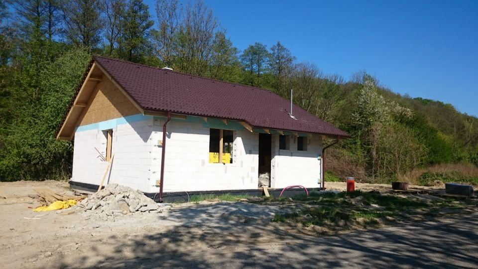 Nizkoenergeticky Rodinny dom Stupava Borinka 08