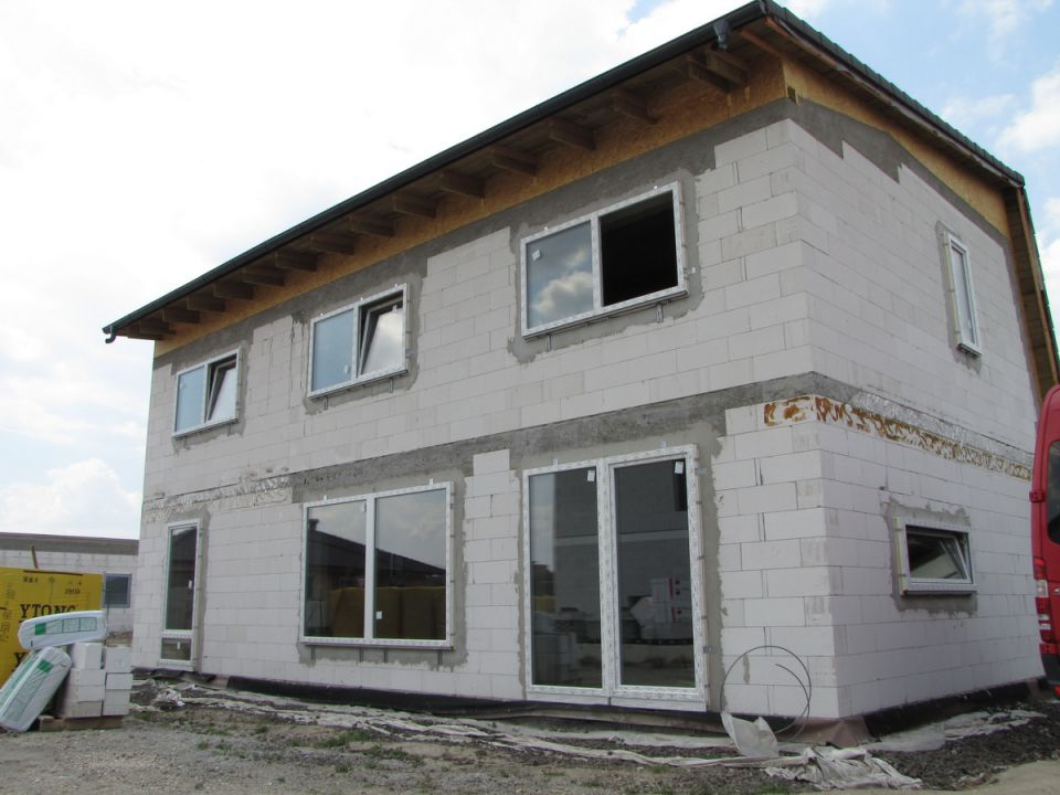 Pasivny Rodinny dom Bratislava 130