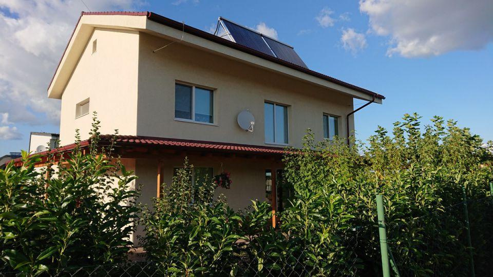 Pasivny Rodinny dom Bratislava 202