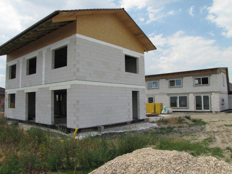 Pasivny Rodinny dom Bratislava 233