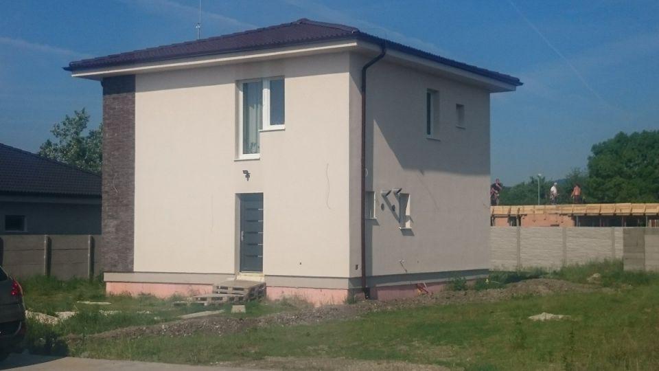 Pasivny Rodinny dom Bratislava 406