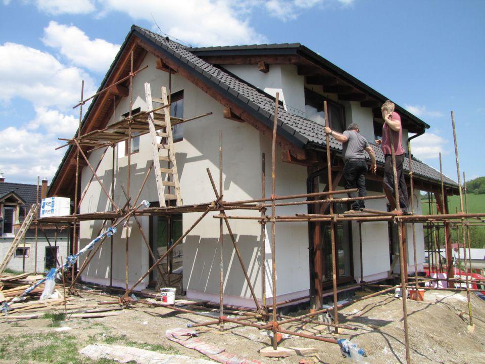 Pasivny Rodinny dom Dolny Kubin 29
