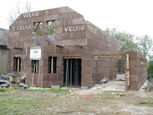 nizkoenergeticky dom Košice Ploske 11