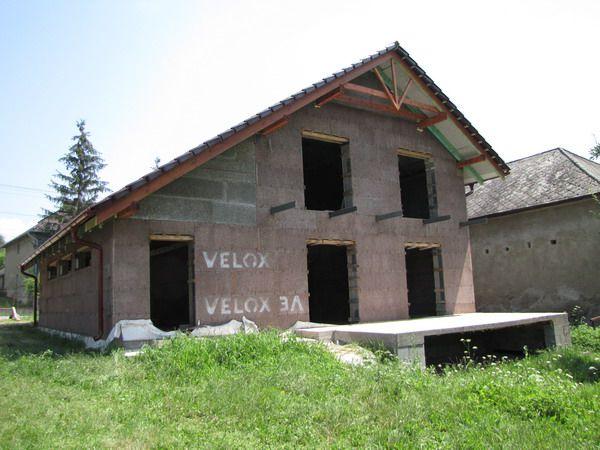 nizkoenergeticky dom Košice Ploske 16